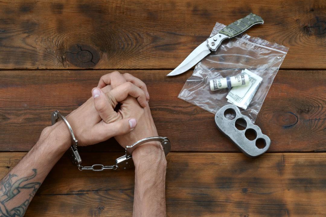 Tipos de Delitos Penales: Graves, Menos Graves y Leves